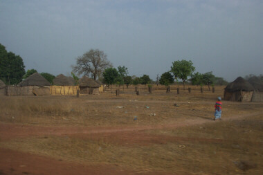 Rural Gambia (North Bank)