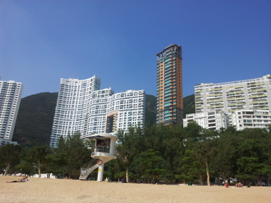 The Hotels Around Repulse Bay