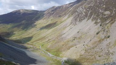 Honister Pass
