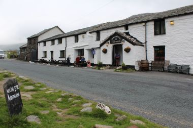 The Kirkston Pass Inn
