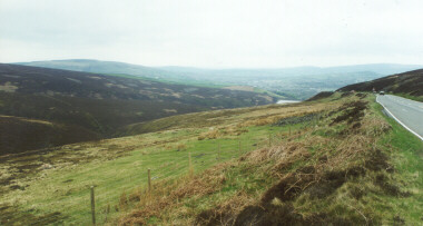 Peak District - Near Glossop