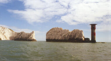 The Needles - From Close-Up