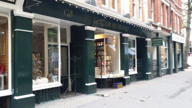 Goldsboro Books