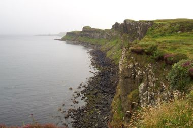 Just Down from Kilt Rock