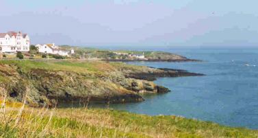 Anglesey North Coast Seaside
