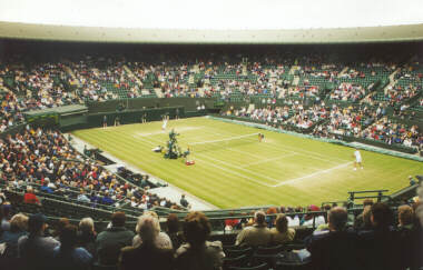 Wimbledon - Court One
